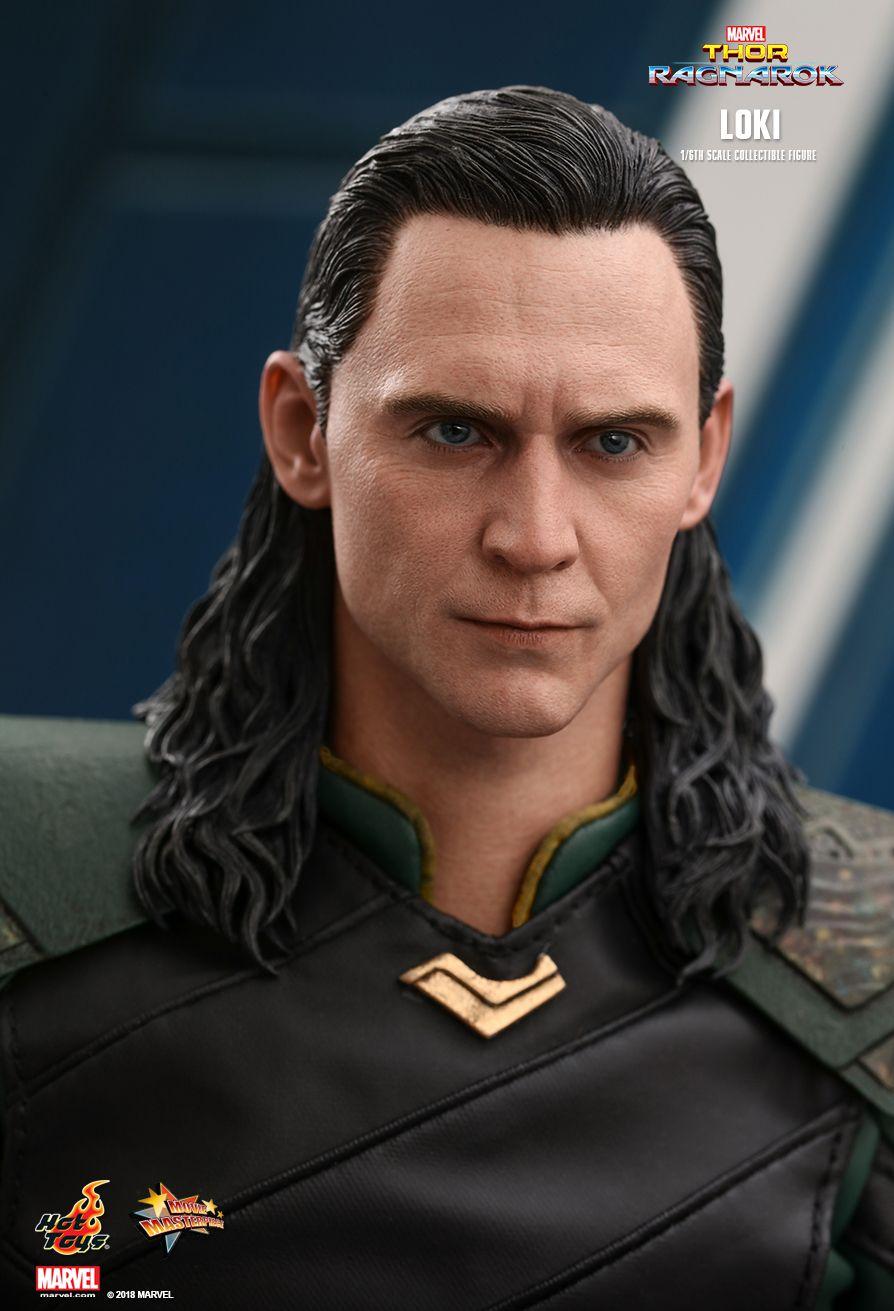 MMS472 - Thor: Ragnarok - Loki Pd152133