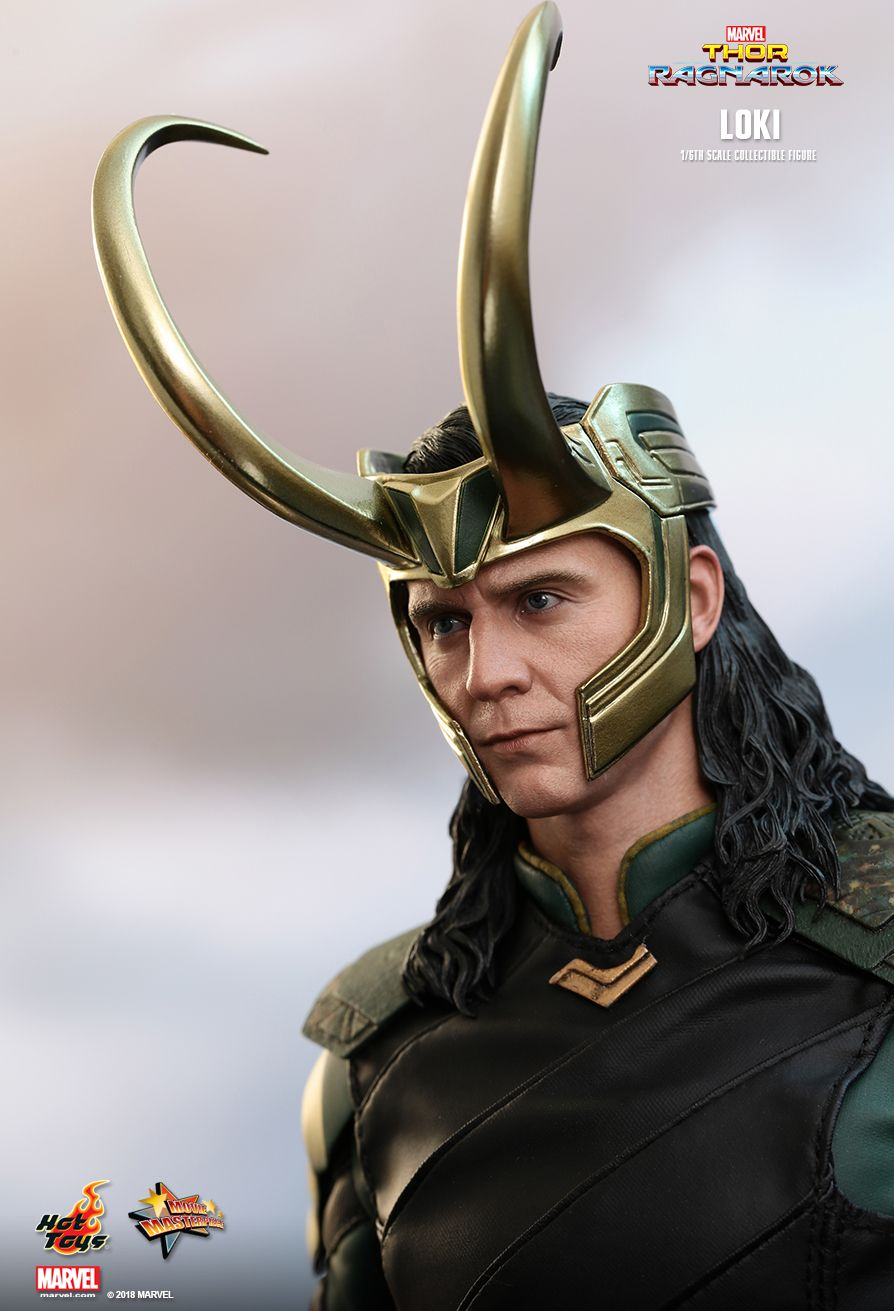 MMS472 - Thor: Ragnarok - Loki Pd152136