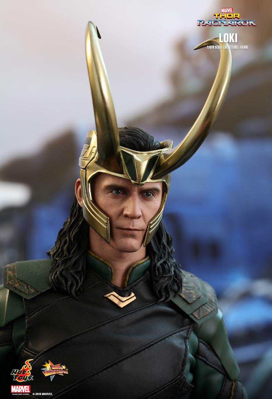 MMS472 - Thor: Ragnarok - Loki Pd152137