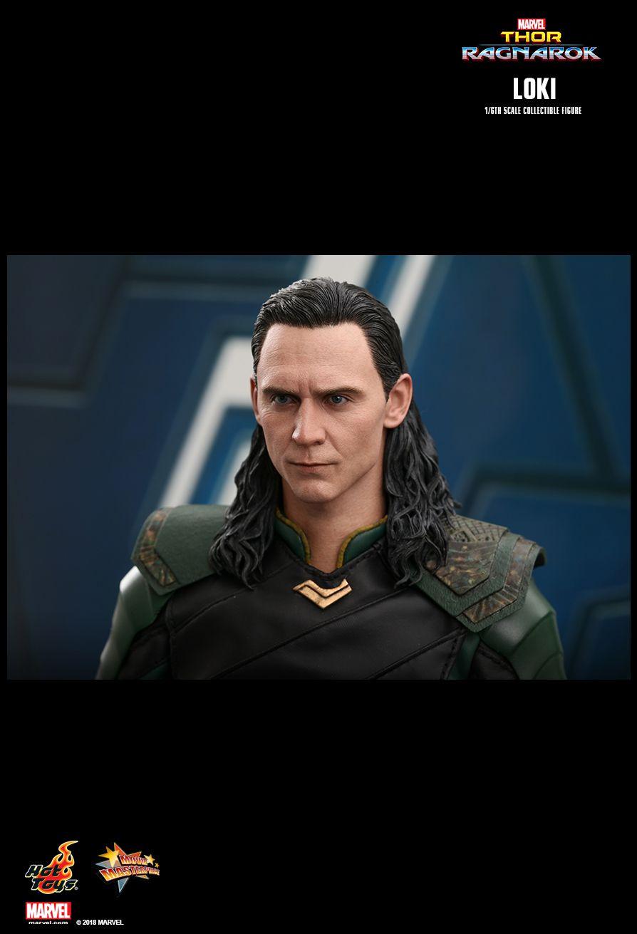 MMS472 - Thor: Ragnarok - Loki Pd152141