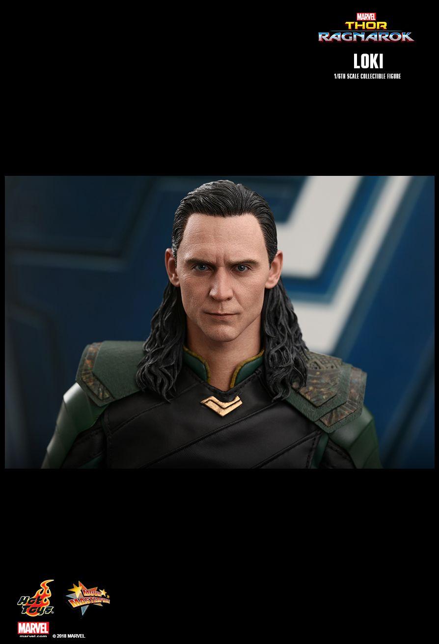 MMS472 - Thor: Ragnarok - Loki Pd152142