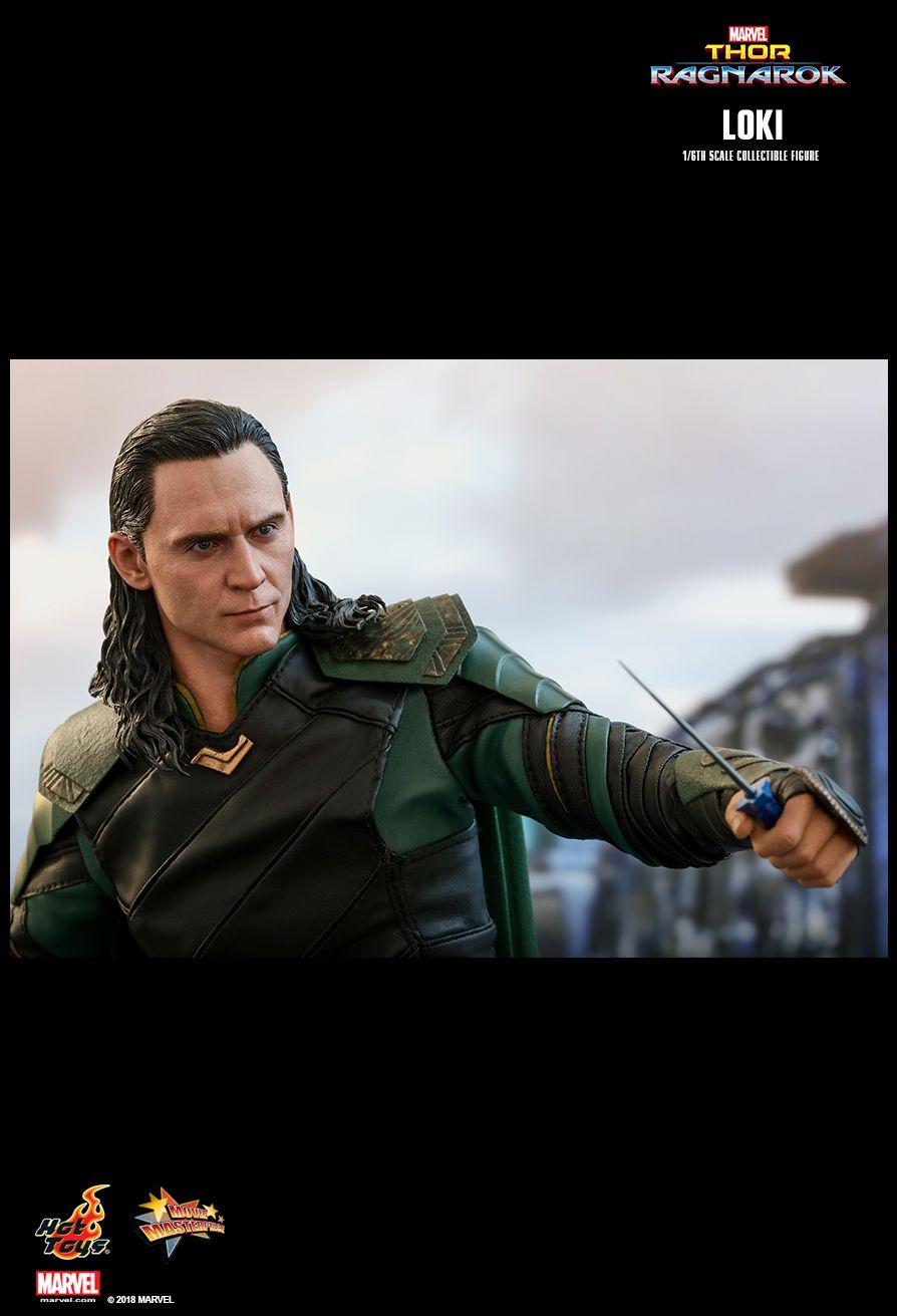 MMS472 - Thor: Ragnarok - Loki Pd152149