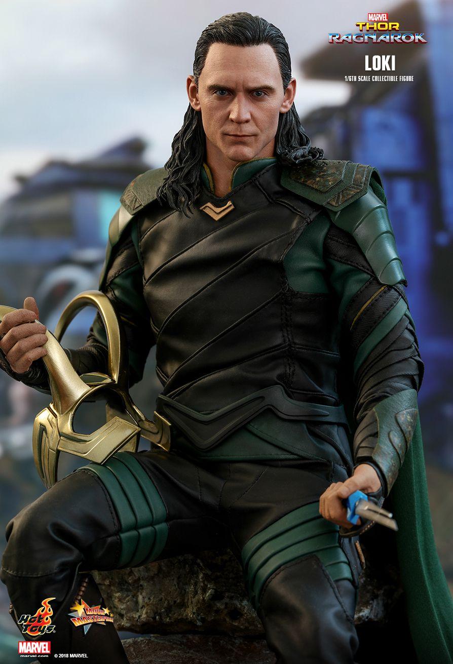 MMS472 - Thor: Ragnarok - Loki Pd152150