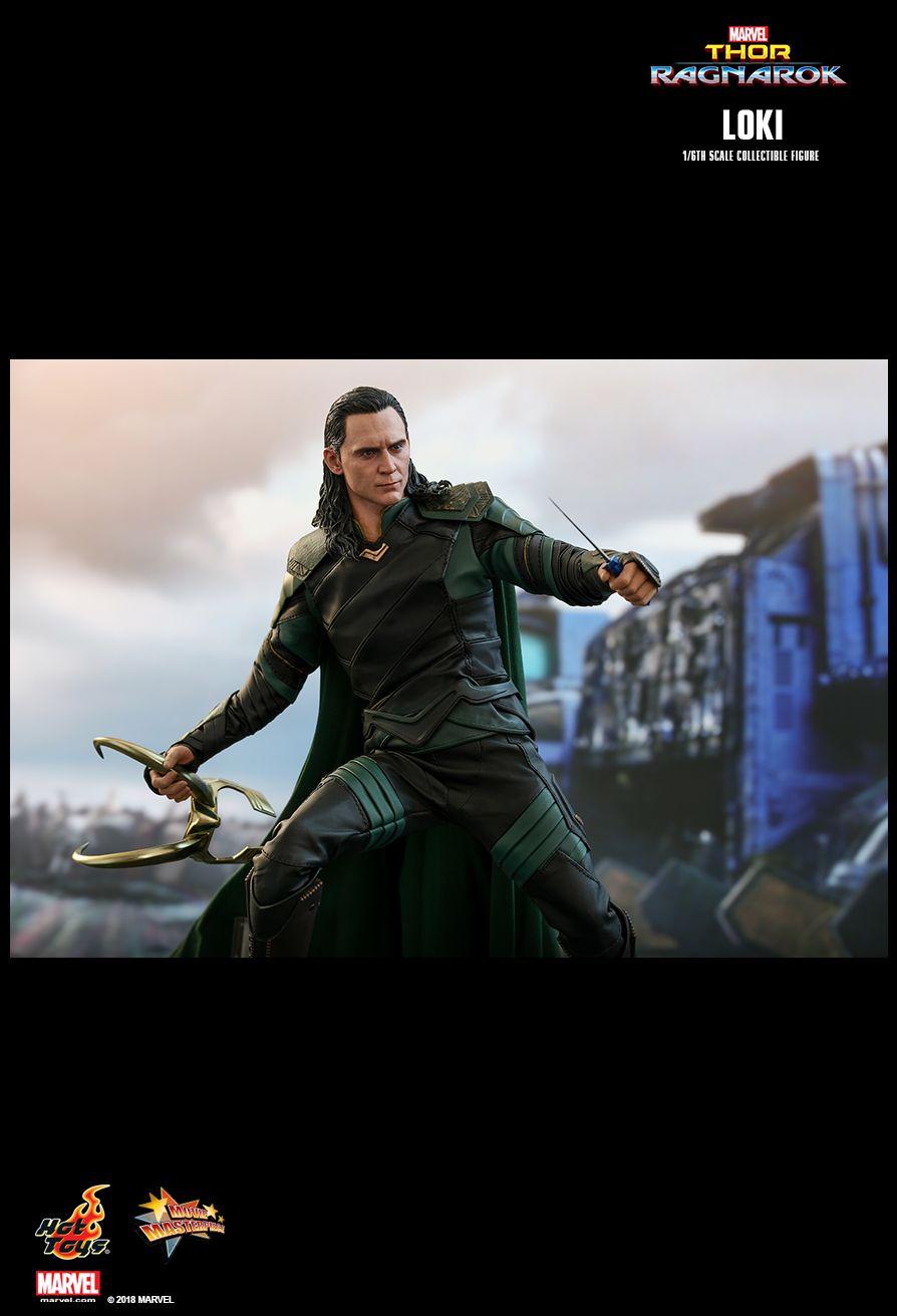 MMS472 - Thor: Ragnarok - Loki Pd152151