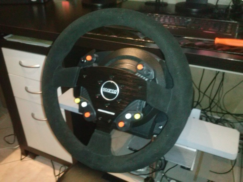 Add-on TM Sparco Rally R383 56812310
