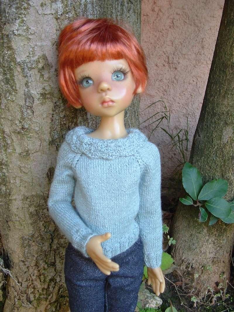 Jane (Layla) a le blues de l'automne  Dscf0011