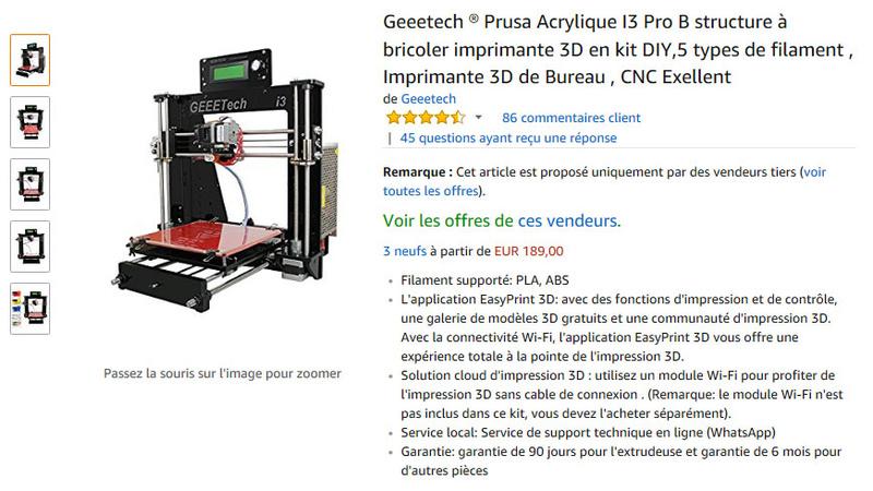 Avis sur imprimante 3d Prusa_11