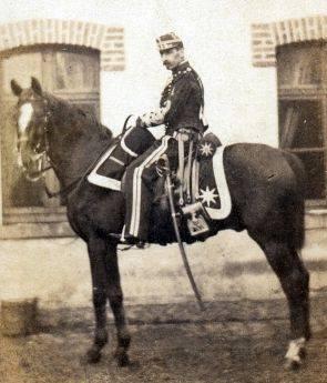 Saddle fitting 10421410