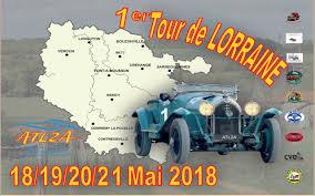 (88° [18/19/20/21Mai2018]1er tour de Lorraine Index13