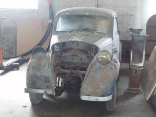 Simca 5 1947. 18578410