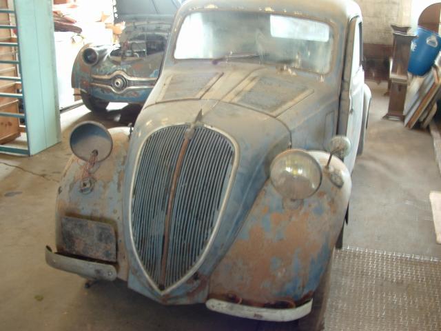 Simca 5 1947. 18578511