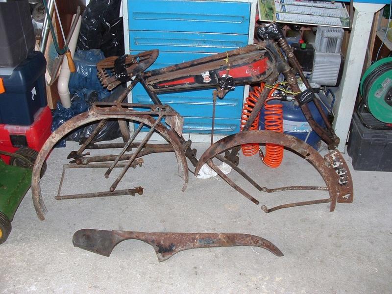 Terrot 175cc 1925. Dscf0016