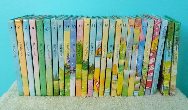 Les Mini-Contes (livres pour enfants) - Page 3 Dscn0083