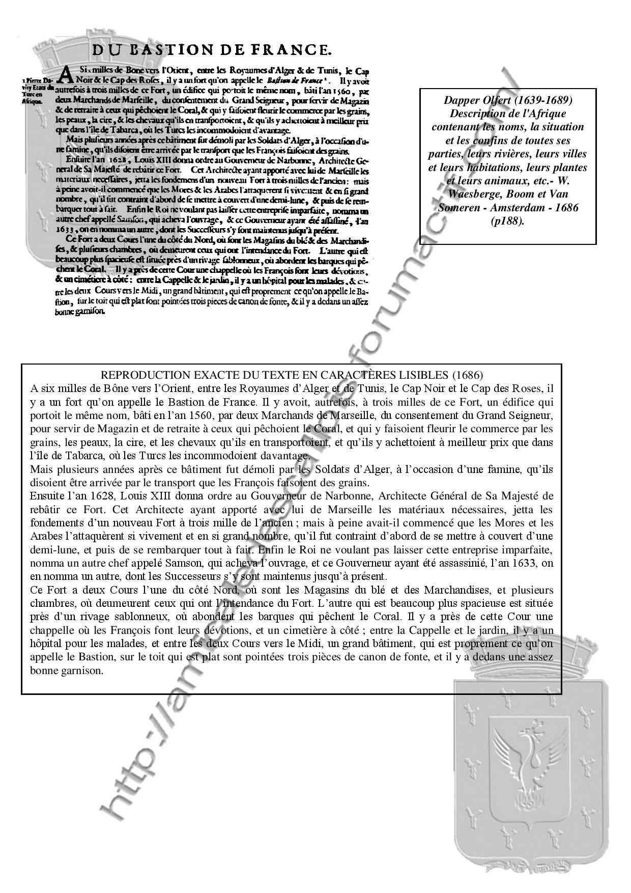 Le Bastion de France en 3D- COSTA Christian - PC120 - Le_bas11