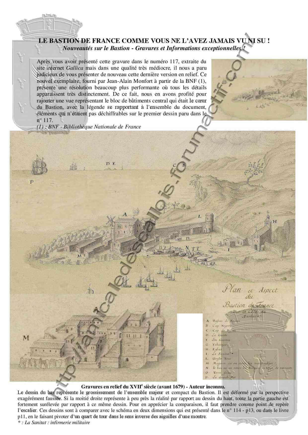 Le Bastion de France en 3D- COSTA Christian - PC120 - Le_bas12