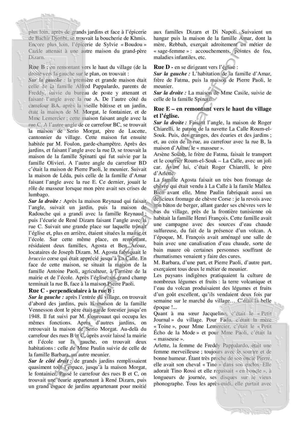 ROUM – EL – SOUK - Article paru sur le PC n° 127 Roum-e12