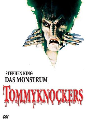 """Tommyknockers - Das Monstrum  (  Tommyknockers, USA, 1993  ) 51e85d10"
