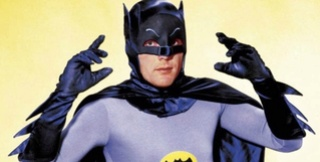 Adam West, - der ewige Batman Adam-w10