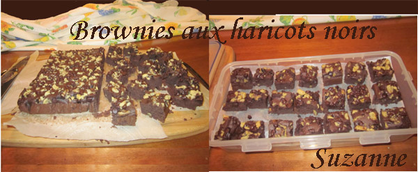 Brownies aux haricots noirs Browni10