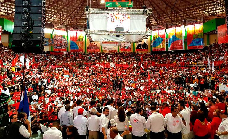 Campaña de desprestigio, siguiente etapa del fraude de la dictadura. Alianz12