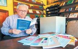 Fallecio el poeta Jose Adrian Castelar Josy_a10