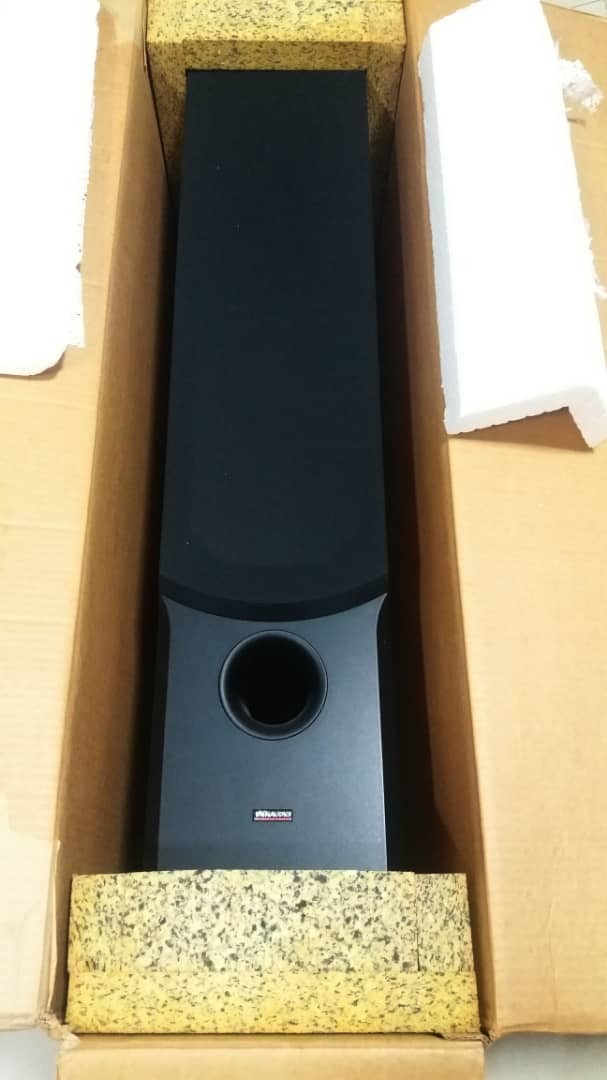 Rare: Dynaudio Audience 82 Floor-Standing Speakers Dyna310