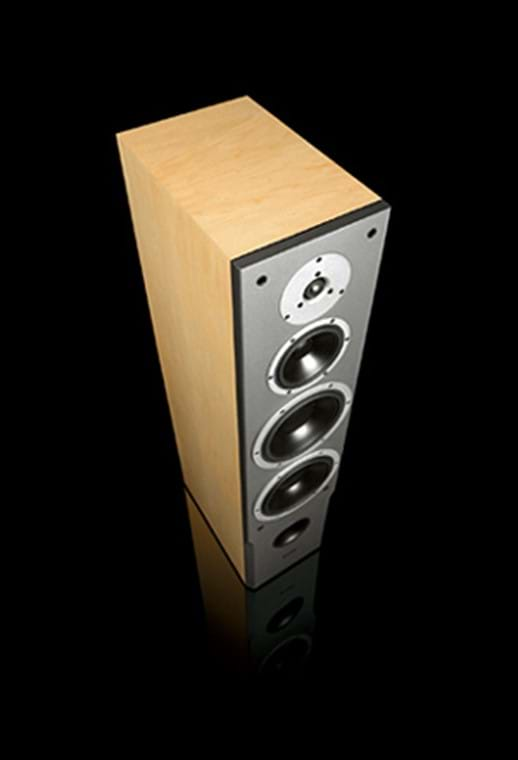 Rare: Dynaudio Audience 82 Floor-Standing Speakers Dyna610