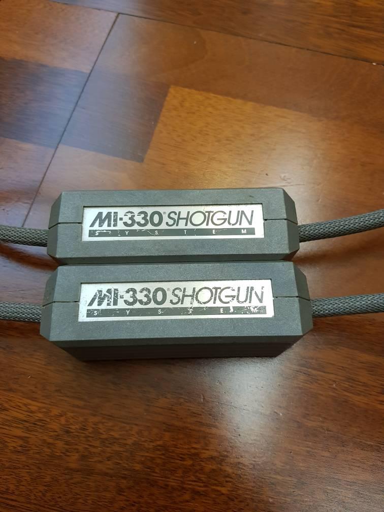 MIT MI-330 Shotgun Interconnect - 1.5m Mitsho11