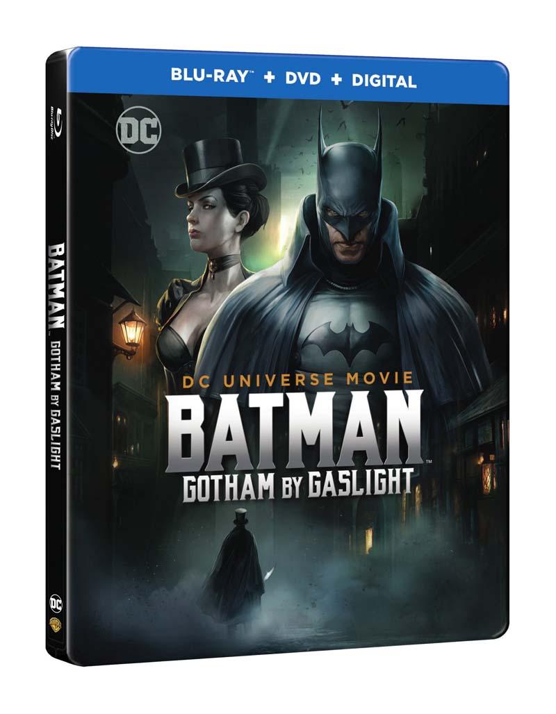 Les Films D'Animations DC Comics - Page 15 Gotham10