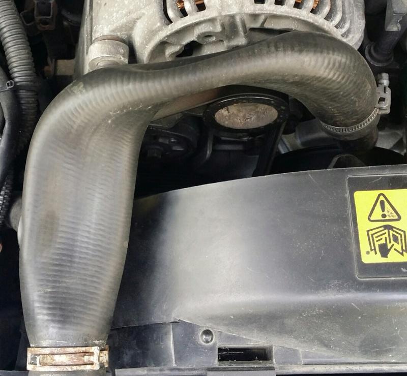 Probleme refroidissement V8 4L 20180514