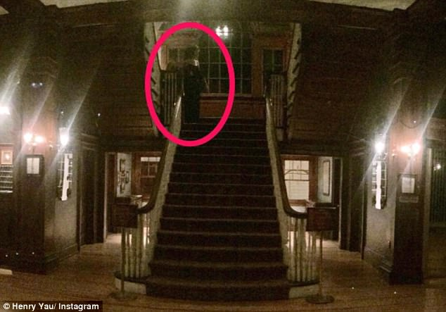 LE STANLEY HOTEL 4518ad11