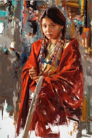 LES INDIENS DE JEREMY WINBORG A8791010