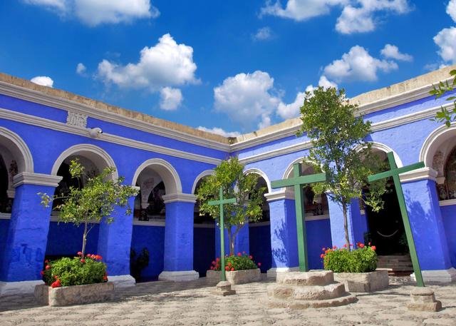 LE COUVENT DE SANTA CATALINA (Pérou) Shutte10