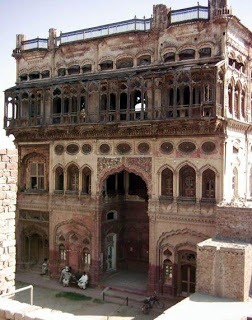 LE PALAIS OMAR HAYAT MAHAL (Pakistan) Umer_h10