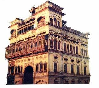 LE PALAIS OMAR HAYAT MAHAL (Pakistan) Umer_h11