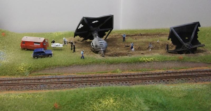 2e Expo ferroviaire du RMC les 28 & 29 octobre 2017- Castres Dsc07844