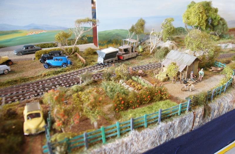 2e Expo ferroviaire du RMC les 28 & 29 octobre 2017- Castres Dsc07845