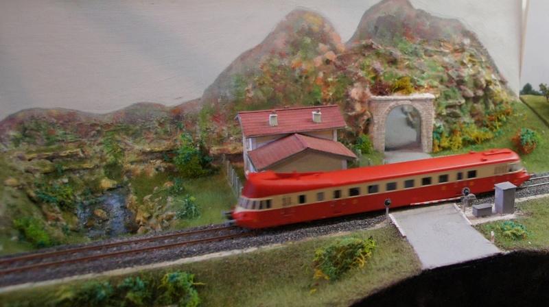 2e Expo ferroviaire du RMC les 28 & 29 octobre 2017- Castres Dsc07848