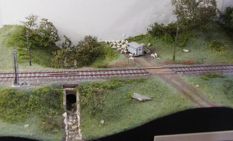 2e Expo ferroviaire du RMC les 28 & 29 octobre 2017- Castres Dsc07855