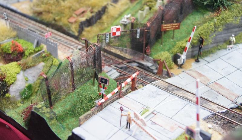 2e Expo ferroviaire du RMC les 28 & 29 octobre 2017- Castres Dsc07913