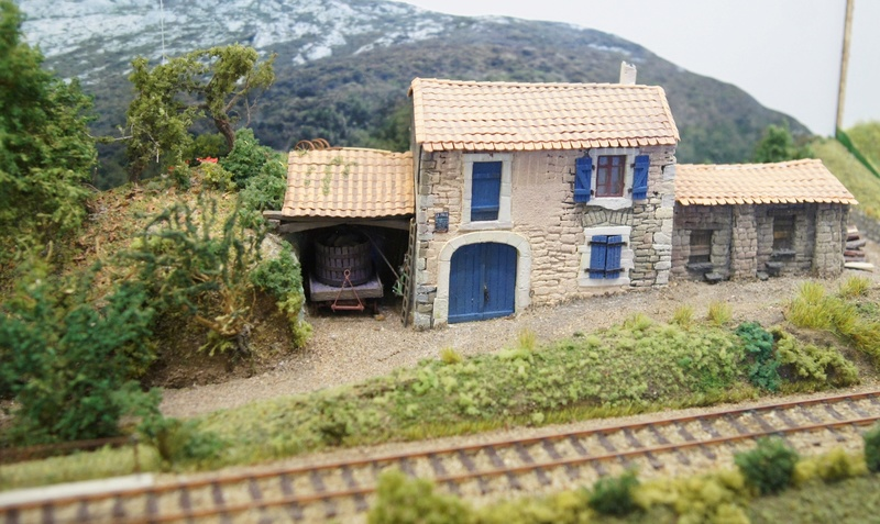 2e Expo ferroviaire du RMC les 28 & 29 octobre 2017- Castres Dsc07916