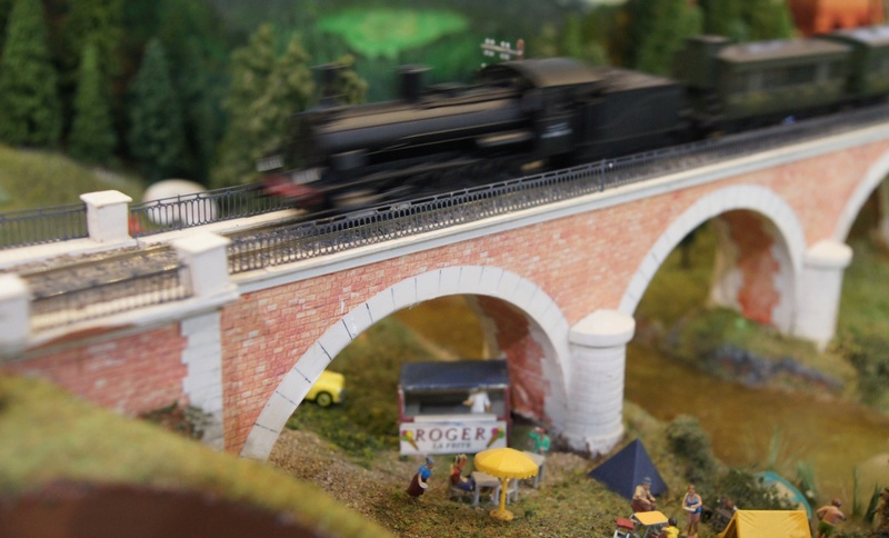 2e Expo ferroviaire du RMC les 28 & 29 octobre 2017- Castres Dsc07922