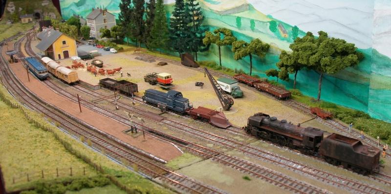 2e Expo ferroviaire du RMC les 28 & 29 octobre 2017- Castres Dsc07925