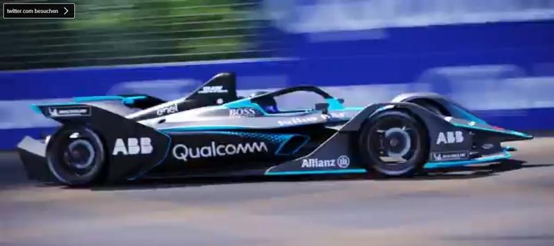 Formula E - Saison 4 - 2017 / 2018 - Page 3 81299110