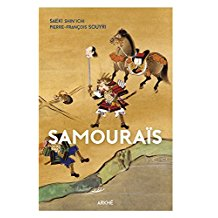 Les guerriers dans la rizière : la grande épopée des samouraïs 51k7dc10