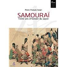 Les guerriers dans la rizière : la grande épopée des samouraïs 51tbus10