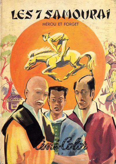 Les BD cultes de mon enfance 7samou10