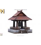 De nouveaux bâtiments japonais chez Sarissa precision limited Cloche10