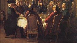 MOOC : 18 ème siècle : le combat des Lumières Course10