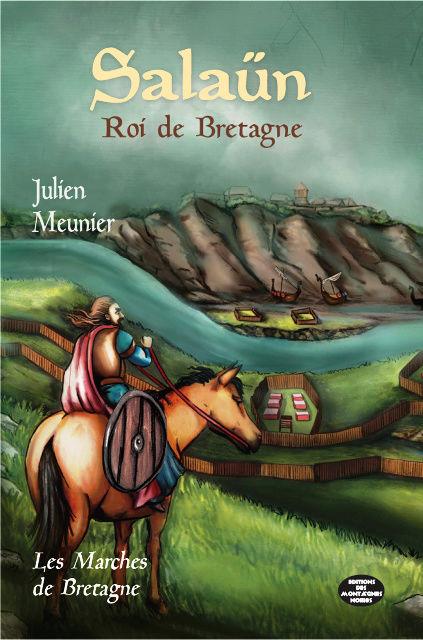 La trilogie : Les marches de Bretagne Salaun11